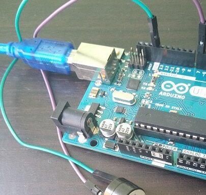 Create an alarm with an active buzzer and Arduino