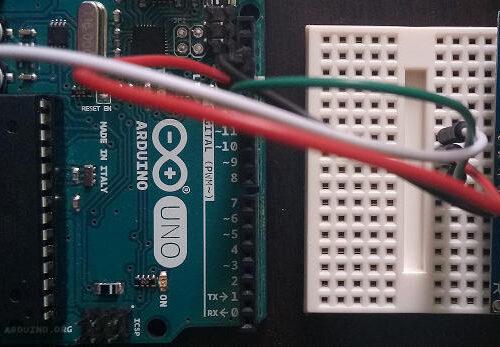 Ultrasonic sensor: measure distances with Arduino